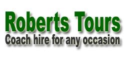 Roberts Tours
